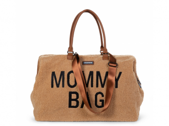 Přebalovací taška Mommy Bag Teddy Beige 4