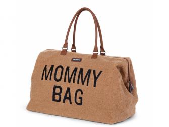 Přebalovací taška Mommy Bag Teddy Beige 5