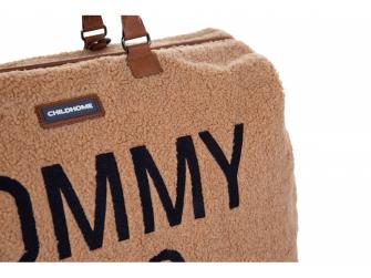 Přebalovací taška Mommy Bag Teddy Beige 6