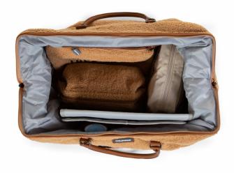 Přebalovací taška Mommy Bag Teddy Beige 7