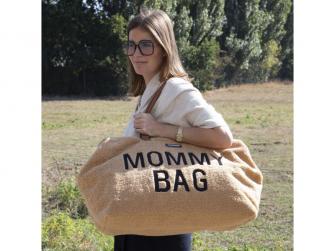 Přebalovací taška Mommy Bag Teddy Beige 9