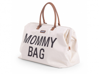 Přebalovací taška Mommy Bag Off White 2