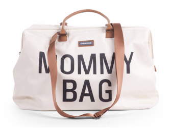 Přebalovací taška Mommy Bag Off White 5