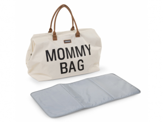 Přebalovací taška Mommy Bag Off White 8