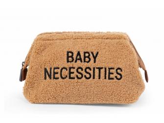 Toaletní taška Baby Necessities Teddy Beige