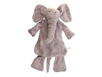 Plyšová hračka Sloník Elliot
