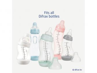 Náhradní ventil pro kojenecké láhve , 2ks 3