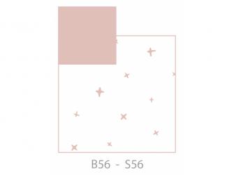 Buddy multifunkční podložka Col.B56 3