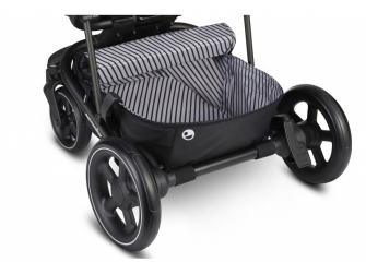 Kočárek sportovní Harvey2 Premium Onyx Black  2020 10