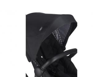 Kočárek sportovní Harvey2 Premium Onyx Black  2020 8