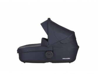 Korba ke kočárku Harvey2 Premium Sapphire Blue  2020