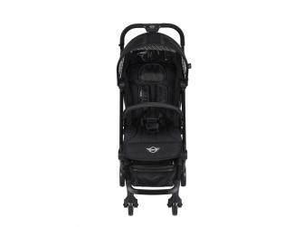 Kočárek sportovní Buggy XS Oxford Black MINI by  2019 2