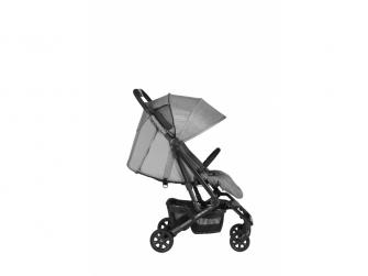 Kočárek sportovní Buggy XS Soho Grey MINI by  2019 2