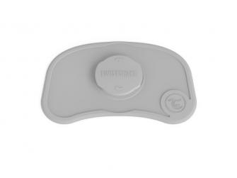 Podložka Click Mat Mini Pastelově šedá