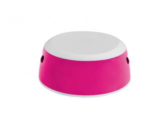 Stupátko magenta pink