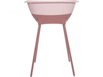 Stojan na vaničku Blossom Pink/Dusty Rose 2