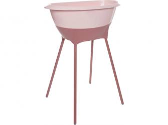 Stojan na vaničku Blossom Pink/Dusty Rose 3