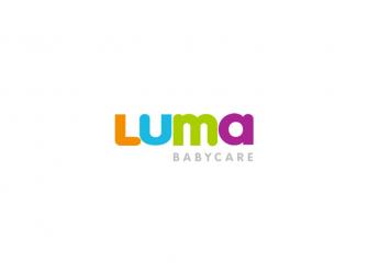 Velká přebalovací podložka Luma XL 77x74 s PU potahem Snow White 2