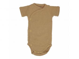Romper Short Sleeves Ciumbelle Honey vel. 56