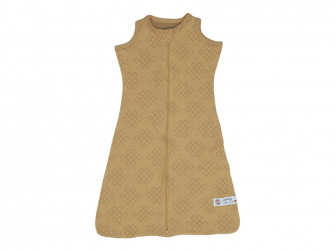 Hopper Sleeveless Empire Caramel vel. 50/62