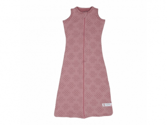 Hopper Sleeveless Empire Maroon vel. 68/80
