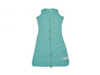 Hopper Sleeveless Solid Dusty Turquoise 86/98