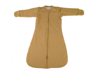 Hopper Sleeves Rib Honey 86/98