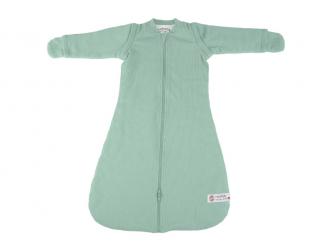 Hopper Sleeves Rib Silt Green 50/62