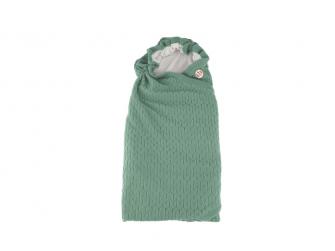 Wrapper Fleece Empire Green Bay