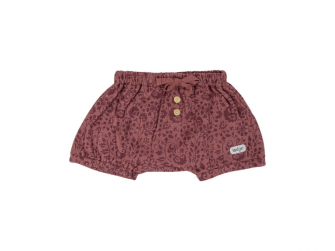 Bloomer Flower Tribe Rosewood 62