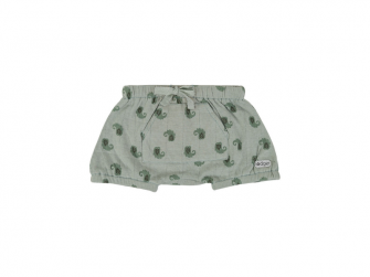 Bloomer Flame Tribe Silt Green 62