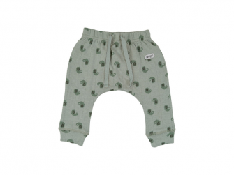 Jogger Flame Tribe Silt Green 68
