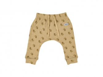 Jogger Flame Tribe Sand 68