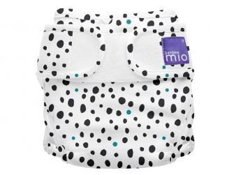 Miosoft plenkové kalhotky Dalmatian Dots 3-9kg
