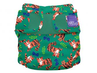 Miosoft plenkové kalhotky Tiger Tango 3-9kg