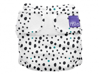 Miosoft plenkové kalhotky Dalmatian Dots 9-15kg