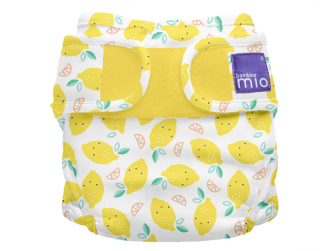 Miosoft plenkové kalhotky Lemon Drop 9-15kg