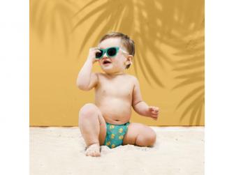 Kojenecké plavky Pineapple Party vel. L 2