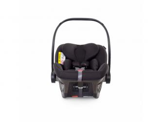 Autosedačka PIXEL (45-86cm, 0-13kg) 2020 černá + dárek 7