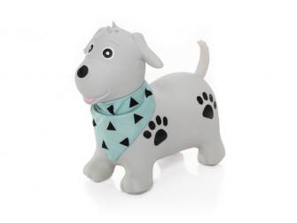 Hopsadlo Skippy, Dog-Grey