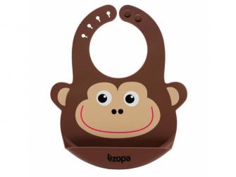 Silikonový bryndák, Monkey
