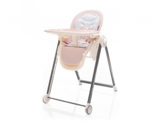 Dětská židlička Space, Bloossom pink
