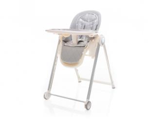 Dětská židlička Space, Ice gray