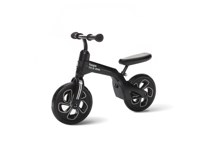 Zopa Odrážedlo Tech Bike, Black