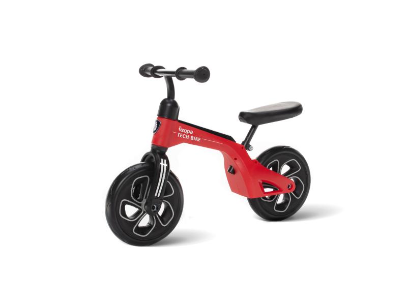 Zopa Odrážedlo Tech Bike, Red