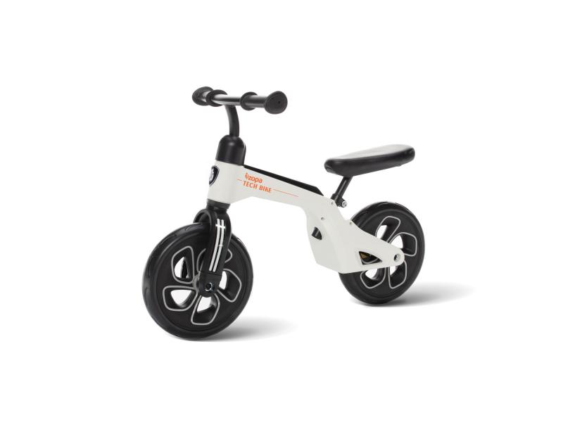 Zopa Odrážedlo Tech Bike, White
