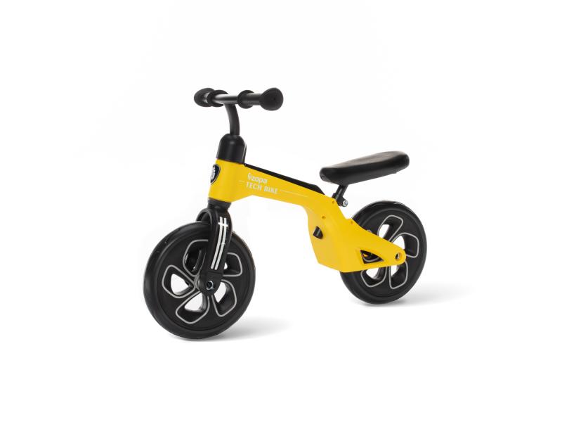 Zopa Odrážedlo Tech Bike, Yellow
