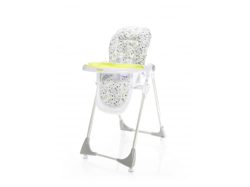 Zopa Jídelní židlička Monti Animals