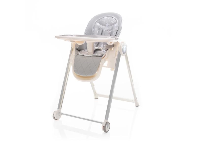 Zopa Dětská židlička Space, Ice gray