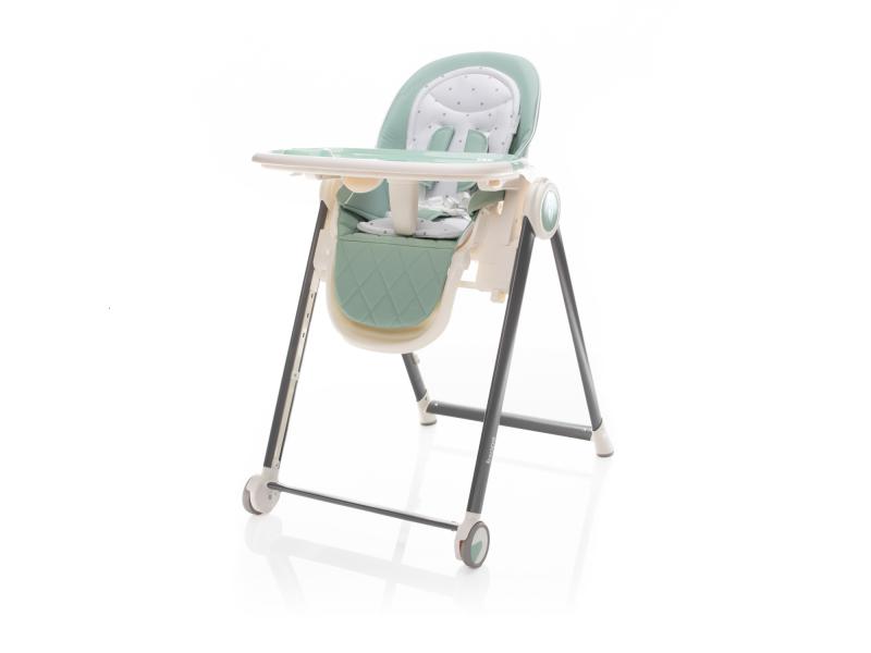Zopa Dětská židlička Space, Místy green